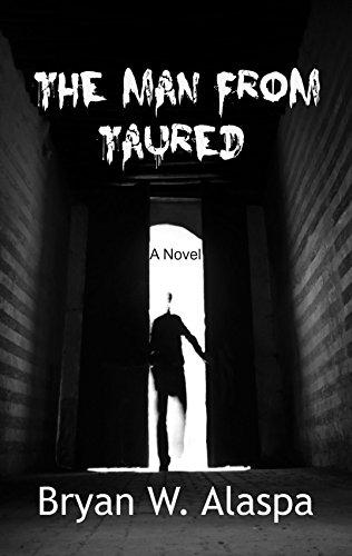 Manusia dari Taured, sebuah kisah nyata tentang multiverse yang datang.