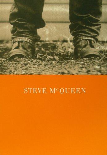 Steve McQueen por Michael Newman
