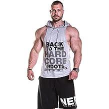 Nebbia Hard Fitness pour Femme avec Capuche 374 1096a87208df