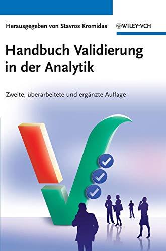 Handbuch Validierung in der Analytik