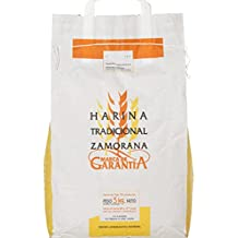 Harina Tradicional Zamorana 5kg.