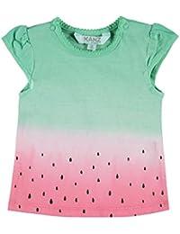 Kanz Baby-Mädchen T-Shirt M. Flügelarm