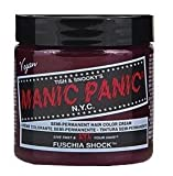 Manic Panic Fuschia Shock Haartönung 118 ml