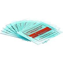Stamos Welding Group - 10 cubrefiltros de policarbonato exteriores – Firestarter500 / Eagle Eye/Blaster