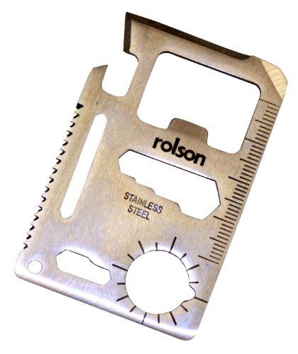 Rolson Outil de protection des cartes