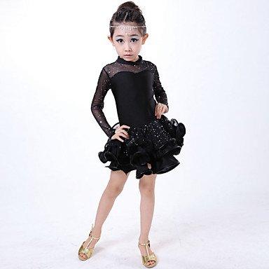 balli-latino-americani-abiti-per-bambini-da-esibizione-elastene-drappeggi-1-pezzo-maniche-lunghe-nat