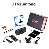 iTracker GS6000-A12 GPS WiFi Autokamera - 4