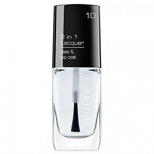ARTDECO - 2 En 1 Nail Lacquer 10ml