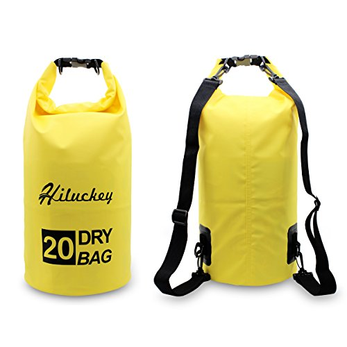 dry-bag-hiluckey-20-l-100-waterproof-bag-perfect-for-the-beach-and-outdoor-sports-storage-bag-with-a