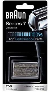 Original Braun Kombipack 9000 Series 7 / 70S Scherkopf + Scherfolie (B0060MW77G) | Amazon price tracker / tracking, Amazon price history charts, Amazon price watches, Amazon price drop alerts