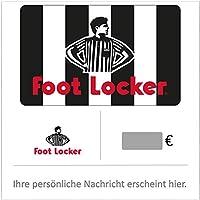 Footlocker Geschenkkarte (DE) - Gutschein per E-Mail