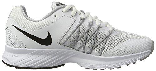 Nike - Air Relentless 6, Scarpe da corsa Donna Bianco (White/black Wolf Grey)