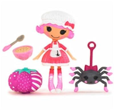 Lalaloopsy 502296 - Tales Doll-Tuffet Miss Muffet (Bandai) por Bandai