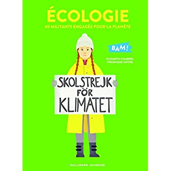 Écologie: 40 militants engagés pour la planète