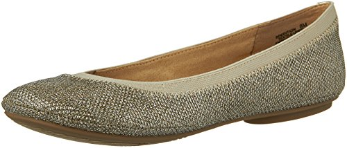 Bandolino Women's Edition Fabric Ballet Flat -