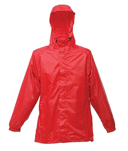 RegattaDamen Jacke Rot - Flame Red