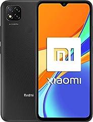 Xiaomi Redmi 9C Nfc Midnight Gray 3Gb Ram 64Gb Rom