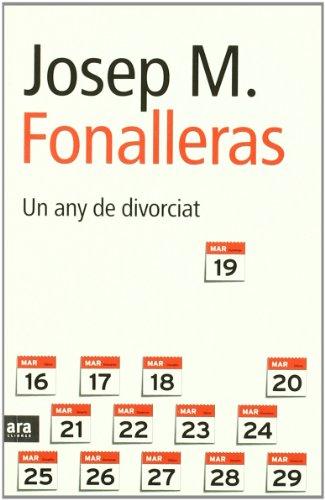 Un Any de Divorciat Cover Image