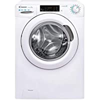 Candy CSO4 1475TE/1-S Machine à laver 7 kg, 1000 tr/min, machine à laver à charge frontale à libre installation