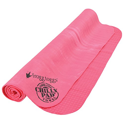 proactive-frogg-togg-chilly-pad-pink