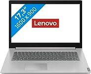 """Lenovo Ideapad 3-17ADA 17.3"""" HD+ Laptopy (AMD 3050U, 4GB RAM, 256GB SSD M.2, DOS) Platinum Grey (81W20016"""