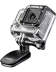 Mantona Miniklemme für GoPro Hero