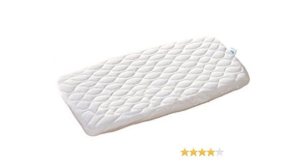 Alvi Matratze HygienAir 88 cm x 55 cm für Wiegen Amazon Baby