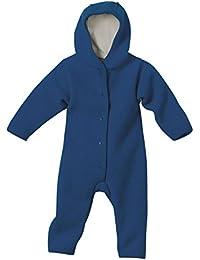 Disana Combinaison en laine mérinos pour bébé