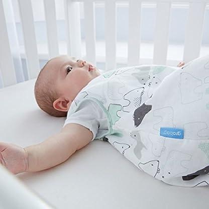 Tommee Tippee GRO Saco de dormir Lightweave Grobag