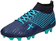 Vector X Champion, Men's Soccer Shoes, Multicolour