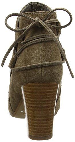 Hudson London Minka, Stivali Donna Grigio (Taupe)
