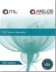 Service operation (Best management practice)