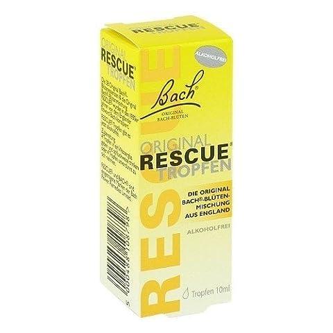 Nelsons Bach Rescue Tropfen alkoholfrei, 10 ml