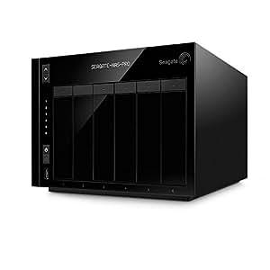 12tb Seagate Nas Pro 6bay
