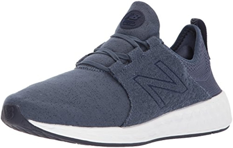 New Balance Fresh Foam Cruz Hoody Pack, Zapatillas de Running para Hombre