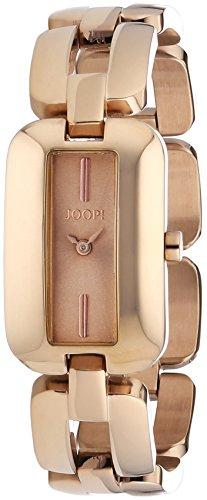 Joop - JP101492002 - Montre Femme - Quartz Analogique - Bracelet Acier Inoxydable Or et Rose