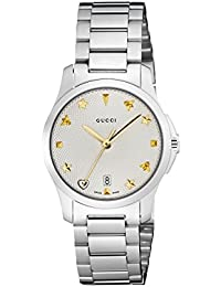 Gucci Womens Watch YA126572