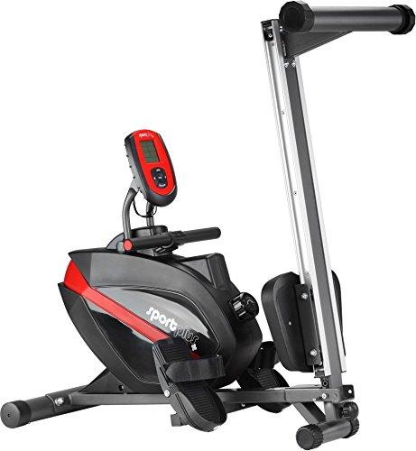 SportPlus Rudergerät Rudermaschine