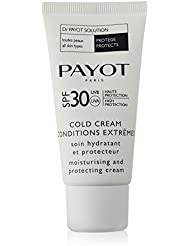 Payot Cold Cream Conditions Extrêmes soin hydratant et protecteur SPF 30 50 ml