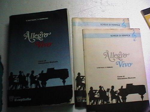 Allegro Vivo - corso di educazione musicale
