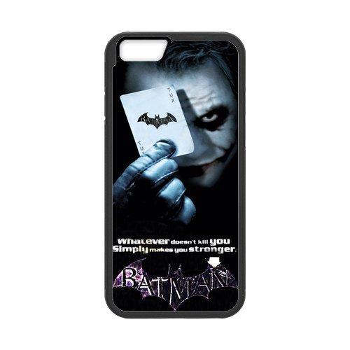 Apple iPhone 66S longue durée pouces Coque Batman Joker, iPhone 6Coque, protection Case Protective Cover Handytasche Accessoires pour Apple iPhone 6/6S (4.7inch)