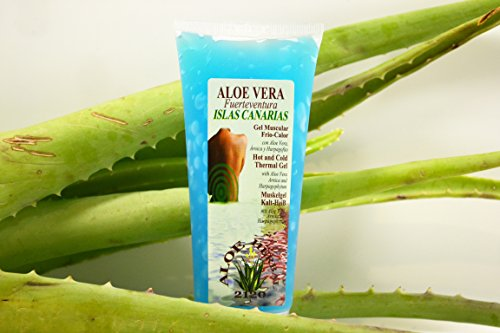 Aloe Herbal 2120 Gel Aloe frío-calor 100 ml