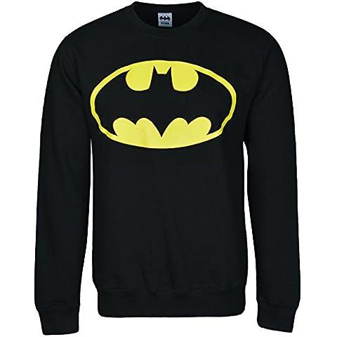 Batman - Sudadera - para hombre