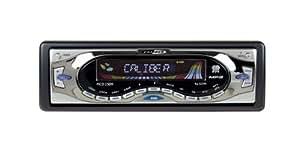 Caliber MCD 250 M Autoradios Lecteur CD 220 W