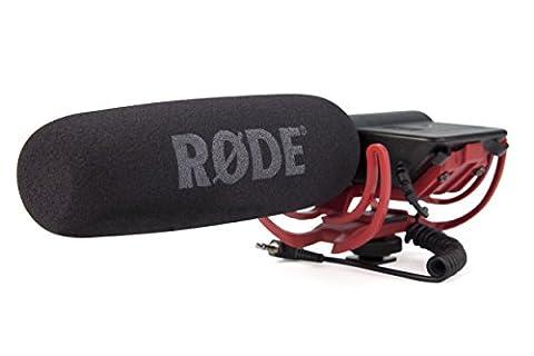 Rode Rycote Edition VideoMic (Line Gradient, Polar (Condensatore Strumento Mic)