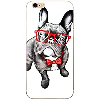 coque iphone 5 bouledogue francais