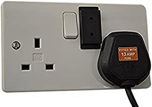 Cyclaire Switch Guard, These switch guards prevent switches that you want leaving on being turned off, switch lock (pack of 4)