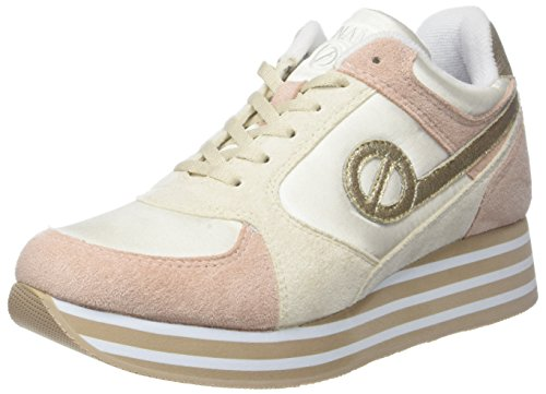 548ddef51fd No Name ENHA4304VE - Zapatillas de Deporte de Sintético Mujer