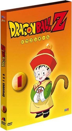 Dragon Ball Z - Vol. 01