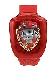 VTech 199563 Paw Patrol Marshall - Reloj de Pulsera de Juguete Preescolar